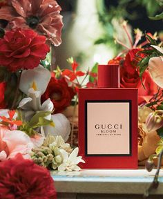 Parfum Gucci, Dolce E Gabbana, Rare Flowers, Perfume Collection, Pierre Balmain, New Fragrances, Parfum Spray, Smell Good, Maybelline