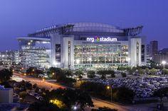 Reliant Stadium - Houston Texans
