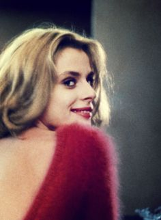 Nastassia Kinski - Paris Texas - Wim Wenders - 1984