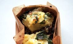 nigel slater spinach lentil cottage pie and other recipes Dairy Free Recipes, Raw Food Recipes, Veggie Recipes, Vegetarian Recipes, Cooking Recipes, Vegan Food, Veggie Bbq, Veggie Meals, Savoury Recipes
