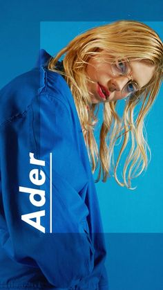 Change your lifestyle. Wit, fun and different. #ader #adererror #design #editorial #image #color #slogan: