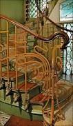 """Résultat de recherche d'images pour """"hector guimard castel beranger interior"""""""