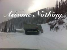 #assume #nothing