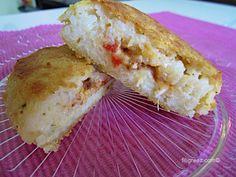 Arancini / italienische Reisbällchen filigreez.com