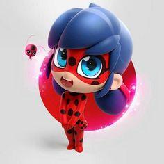 Miraculous Ladybug Chibi Special coming in Ladybug Kwamis, Ladybug Comics, Ladybugs, Miraculous Ladybug Wallpaper, Miraculous Ladybug Fan Art, Chibi, Ladybug Und Cat Noir, Kawaii Disney, Character Art