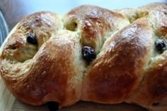 Cranberry Challah by Susan Rhine  Red Star PLATINUM Yeast Sampling/Baking Contest entry