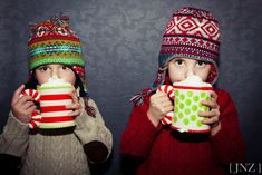 Christmas cuties, childrens photography, christmas photography, edmonton photography, children. More