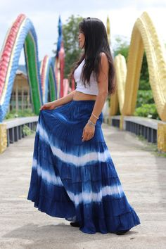 Boho Skirt / Maxi Skirt / Maxi Boho Skirt /Modest Skirt / Beach Skirt /Full Length skirt / Tie Dye Skirt / Long Skirt/ Long Skirt Beach Skirt, Beach Pants, Boho Pants, Modest Skirts, Long Maxi Skirts, Boho Skirts, Full Length Skirts, Cotton Skirt, Flare Pants