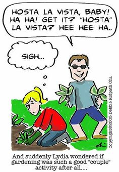 Ideas Yard Work Humor Posts For 2019 - Modern How To Deter Mice, Planting For Kids, Plants Quotes, Plant Wallpaper, Garden Quotes, Work Humor, Cool Plants, Lawn Care, Organic Gardening