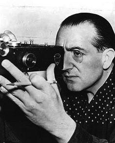 Fritz Lang - Writer, Director, Producer