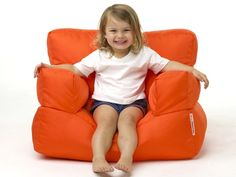 Searching for the cutest little bean bag chairs for kids? Our Billy the Kids range is ultra-tough and designed for indoor and outdoor use. The waterproof fabric is easy to clean and can withstand most spills. Kids Bean Bags, Billy The Kids, Bag Chairs, Waterproof Fabric, Searching, Bean Bag Chair, Beans, Range, Indoor