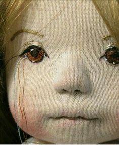 Justina klassen fehr s awu media analytics Waldorf doll stitched eyes more – Artofit Fabric Doll Pattern, Doll Sewing Patterns, Sewing Dolls, Doll Clothes Patterns, Fabric Dolls, Sock Dolls, Felt Dolls, Crochet Dolls, Rag Dolls