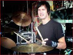 THE REV Avenged Sevenfold Drummer James Sullivan 8 x 10 Photo Poster Print
