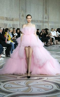 ☆Giambattista Valli | Fall 2017 Couture