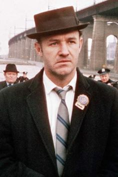 <strong>1972: Gene Hackman - <i>The French Connection</i></strong>