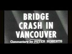 Stompin' Tom Connors: The Bridge Came Tumbling Down