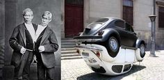 A tribute to famous men and cars by an anonymous group of people that don't drive Famous Men, Bunker, Beetle, Cars, Beetles, Bicycle Crunches, Autos, Vehicles, Automobile