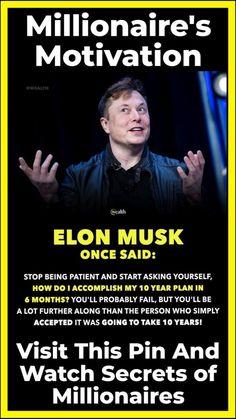 Motivational Picture Quotes, Business Motivational Quotes, Wise Quotes, Business Quotes, Positive Quotes, Inspirational Quotes, Reality Quotes, Success Quotes, Millionaire Lifestyle