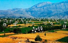 GREECE CHANNEL | Lasithi, Kreta