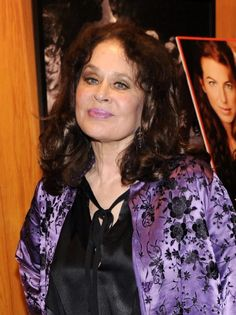 """Oscar-nominated actress Karen Black died Thursday at the age of 74 after a long battle with cancer. The Easy Rider star's husband, Stephen Eckelberry, announced her death on his Facebook page, saying, """"It is with great sadness that I have to report that my wife and best friend Karen Black has just passed away, only a few minutes ago. Thank you all for all your prayers and love, they meant so much to her as they did to me."""""""