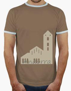 Andorra La Vella Andorra, Mens Tops, T Shirt, Fashion, Chemises, Colors, Supreme T Shirt, Moda, Tee Shirt
