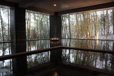 黒川温泉  Kurokawa hot spring