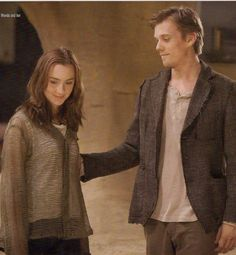 The host movie | The Host' movie companion pictures - Jake Abel Photo (32849892 ...