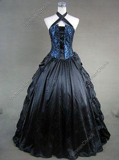 Resultado de imagen para vestidos victorianos
