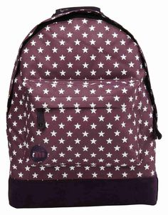batoh MI-PAC - All Stars Plum/Navy (A03)
