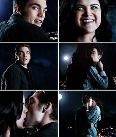 #TeenWolf #5x20 #Season5BFinale - It's your choice. I know.