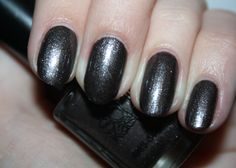 Dime A Dozen from the Sonia Kashuk Fall Collection. Click the photo to see the full swatch review by Polish You Pretty!