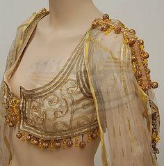 VanHelsing. Marishka costume