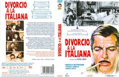 Divorcio a la italiana (1961) » Descarga Cine Clasico