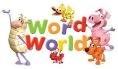 Word World - PBS Kids
