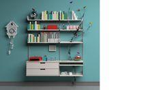 Dieter Rams Shelves