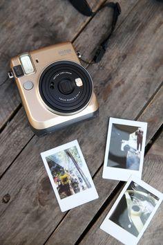 Mit der Fujifilm instax mini 70 Sofortbildkamera auf Fotosafari durch Köln.
