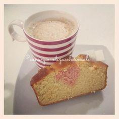Plumcake con sorpresa  http://blog.giallozafferano.it/conunpocodizuccheroesale/plumcake-con-sorpresa/