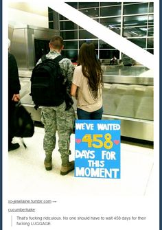 The time they supported our troops. | 32 Times Tumblr Was Too Clever For Its Own Good // oh tumblr