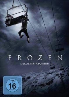 Frozen - Eiskalter Abgrund - HQ Mirror