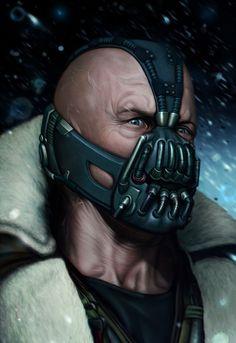 The Bane of Gotham