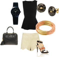 """""""Office casual"""" by diamondsusa on Polyvore"""