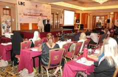Workshop by Geet Oberoi, PhD [LD], President ORKIDS at Learning Disabilities Conference #Dubai - 2011 www.orkidsped.com