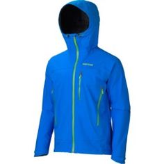 Nabu Softshell Jacket - Mens Cobalt Blue, XL Cheap