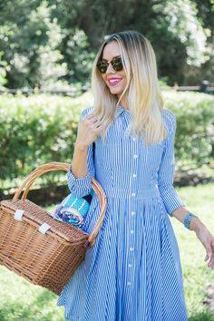 destiny thompson picnic dress