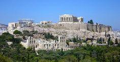 Μωσαϊκό: Τα αυστηρά οικολογικά μέτρα των αρχαίων Ελλήνων