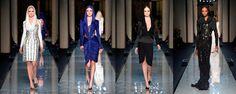 Atelier Versace SS14 #runways #fashion #versace