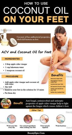 Coconut Oil Uses - Benefits of Using Coconut Oil for Feet 9 Reasons to Use Coconut Oil Daily Coconut Oil Will Set You Free — and Improve Your Health!Coconut Oil Fuels Your Metabolism! Coconut Oil Pulling, Coconut Oil For Acne, Natural Coconut Oil, Coconut Oil Hair Mask, Organic Coconut Oil, Coconut Oil Moisturizer, Coconut Oil Coffee, Coconut Oil Beauty, Loción Facial