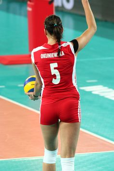 Female Volleyball Players, Tennis Players Female, Women Volleyball, Beach Volleyball, Gymnastics Pictures, Volleyball Pictures, Beautiful Athletes, Gym Clothes Women, Athletic Girls