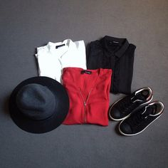 Sale shopping Part II: lace shirts, silk top, fedora hat by The Kooples, Isabel Marant Bart sneakers