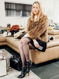 OBSESSIVE Chita Luxury super soft Sheer con motivo Comfort breve